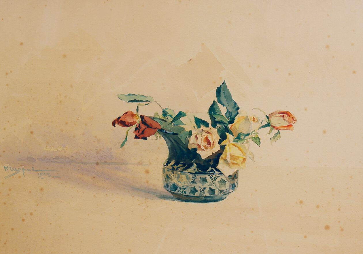 shtarkelov - roses